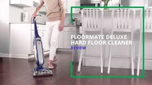 floormate deluxe floor cleaner review comprehensive guide
