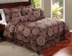 Purple U0026 Pink Teen Bedding by 31 Best Pink And Brown Bedding Images On Pinterest Bedding Sets