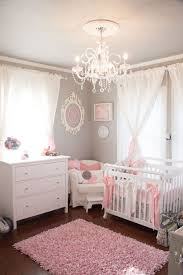 Nursery Decor Pinterest 365 Best Pink And Grey Rooms Images On Pinterest Nursery Ideas
