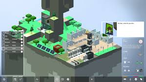 gallery of ecological city simulator block u0027hood launches on steam 3