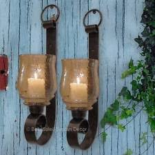 Joselyn Candle Wall Sconce Uttermost Candle Holders U0026 Accessories Ebay