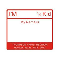 name tags for reunions 41 tailgating tips that are borderline genius