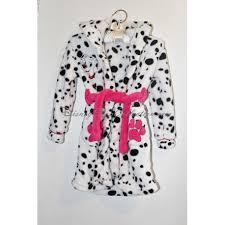 robe de chambre 2 ans robe de chambre les 101 dalmatiens disney store fille peignoir 2 3