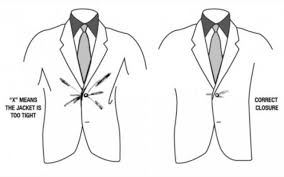 Mens Formal Wear Guide Men U0027s Guide On How To Dress For A Job Interview Cob Student Success