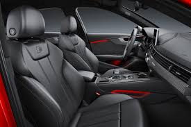 audi a4 2016 interior 2016 audi s4 sedan and s4 avant revealed due in australia late