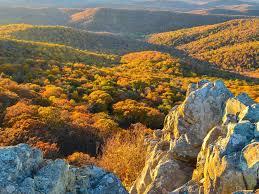 places amazing fall foliage england
