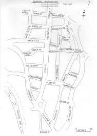 Isoline Map Earthstudies Co Uk