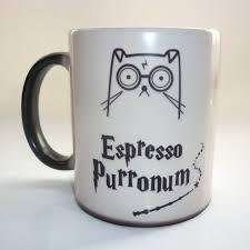aliexpress com buy light magic mugs magic cute cat coffee mugs