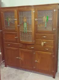 leadlight kitchen cabinets