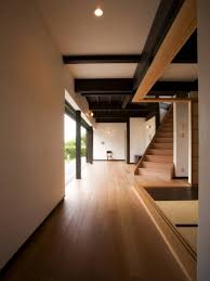contemporary japanese house decorations