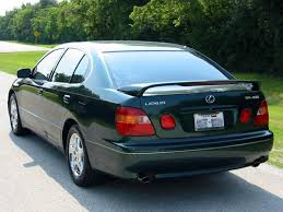 1998 lexus gs400 tx 1998 lexus gs400 sedan 99k green great condition