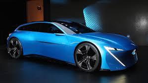 peugeot price usa peugeot instinct concept is the autonomous wagon of our dreams