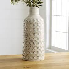 Large Clear Glass Floor Vases Large Clear Glass Floor Vase W String Lights Inside Delightful