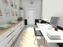 Home Office Ideas RoomSketcher - Home office ideas
