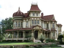 47 best victorian gothic homes images on pinterest victorian