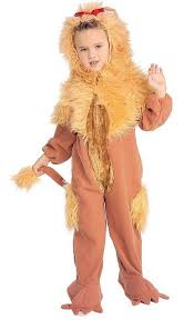 wizard of oz cowardly lion costume a mighty