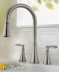 Top Rated Bathroom Faucets by The Best Bathroom And Kitchen Sink Faucets Family Handyman