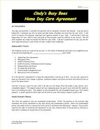 best 25 daycare contract ideas on pinterest daycare ideas in