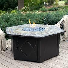 Oriflamme Sahara Fire Table by Patio Ideas Outdoor Fire Pit Tables Uk Patio Fire Pit Table