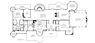 residential floor plans island measure residential