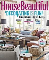 House Beautiful Com by House Tour Thom Filicia U0027s Americana Home Featured In House