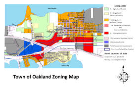 Greater Orlando Area Map by Oakland Florida Wikipedia