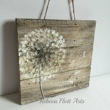 Barn Wood Paintings Best 25 Rustic Painting Ideas On Pinterest Painted Wood Crafts
