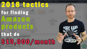 black friday for amazon fba amazon fba product research 2018 tactics to find 10k per month