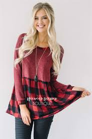 plaid sweater cozy plaid sweater modest bridesmaids dresses with