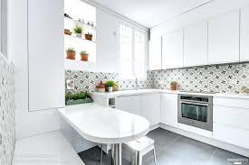 cuisine parfaite cuisine blanche pas cher chaise de cuisine blanche pas cher cuisine