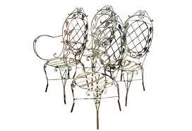 Wrought Iron Chair Leg Caps by Mesmerize Patio Furniture Columbus Ohio Tags Tiki Patio Umbrella