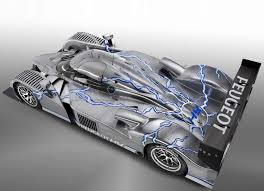 peugeot sport cars 2009 peugeot 908 hy conceptcarz com