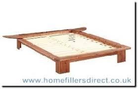 Solid Wood Bed Frames Uk Solid Wood Bed Frame Without Headboard Bed Frame Katalog