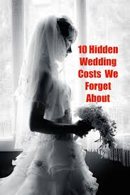 indian wedding planners in usa 9 wedding costs we all forget about indian wedding