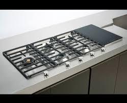 piani cottura gaggenau domino design kitchenaid elettrodomestici piani cottura