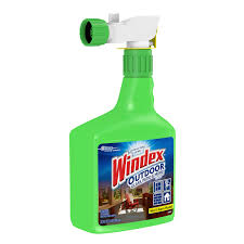 windex outdoor glass u0026 patio concentrated cleaner 32 oz meijer com
