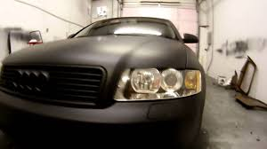 2005 Audi A4 2005 Audi A4 B6 Before U0026 After Youtube