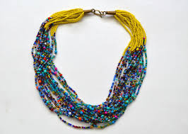multi chain necklace images Multi strand necklace ediths jewelry jpg