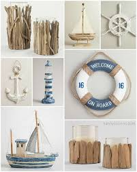nautical decor 61 best nautical images on decorations shells