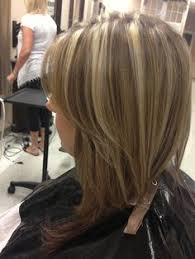 high and low lights cut and style yelp hair style pinterest