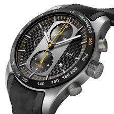 Gt2 Rs 0 60 Porsche Design Chronograph 911 Gt2 Rs Your Watch Hub