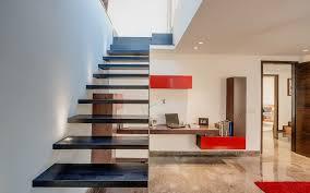 gallery of the overhang house dada u0026 partners 7