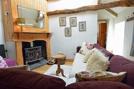 The Stone Barn The Stone Barn Pet Friendly Converted Barn On Farm In Beulah