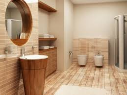 remarkable wood tile bathroom flooring ideas youtube