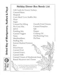 thanksgiving food checklist 100 images thanksgiving checklist