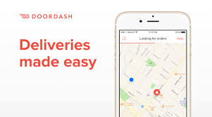 Examples Of Resumes For A Job by The Doordash Dispatch