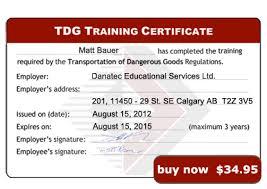 doc training certification template u2013 sample training