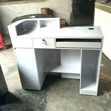 Used Salon Reception Desk Used Salon Reception Desks For Sale Salon Reception Desk For Sale