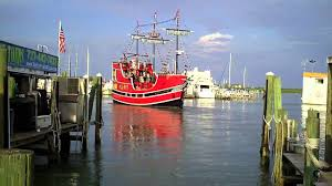Flag Clearwater Clearwater Beach Pirate Ship Youtube