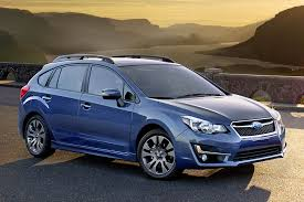 2016 subaru impreza hatchback interior 10 safest new family cars for under 25 000 autoweb